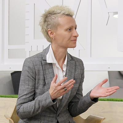 Светлана Бирюкова, Санкт-Петербург