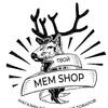 MEM SHOP