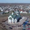 Krestovozdvizhenskiy-Khram G-Karagandy