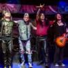 CATHOUSE  GLAM-METAL ROCK