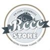 RCCC,Флиппера,Вайтволы,Хром,Колпаки,Ништяки