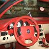 Авто Студия Мобил Салон пошив, перетяжка сидений