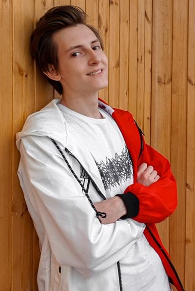 Виктор Авраменко, Новосибирск