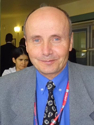 Vladimire Marinov, Tampere