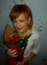 Марія Гасюк, Львов
