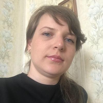 Евгения Волкова, Ноябрьск
