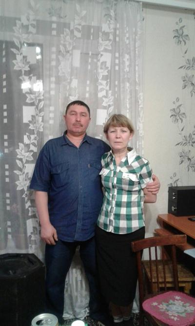Забира Валиева