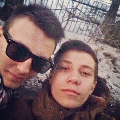 Лёня Баёв, Омск