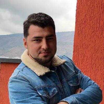 Giorgi Manasyan