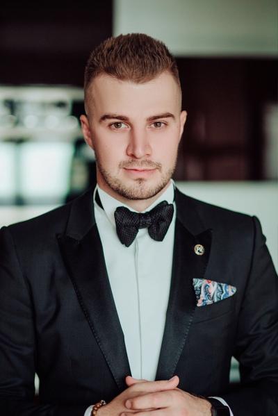 Димитр Распопов, Москва