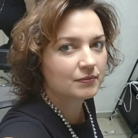 ТатьянаКазловская