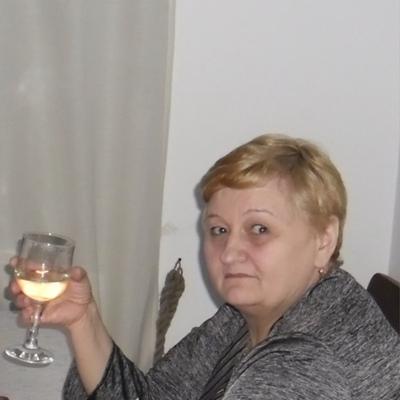 Валентина Сильченко, Кривой Рог
