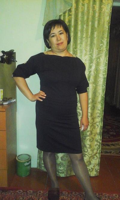 Заира Юсупова