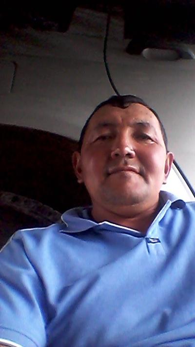 Аман Омаров, Талдыкорган