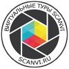 Scanvi - 360° фото и видео,  аэросъёмка в Перми!