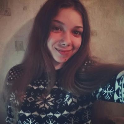 Ксения Ришняк