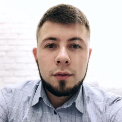 Владислав Майоров