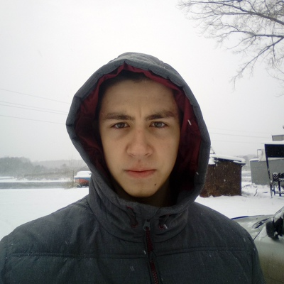 Никита Ковригин
