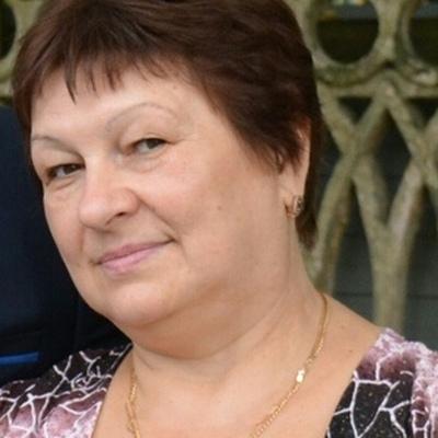 Татьяна Колтыкова, Санкт-Петербург