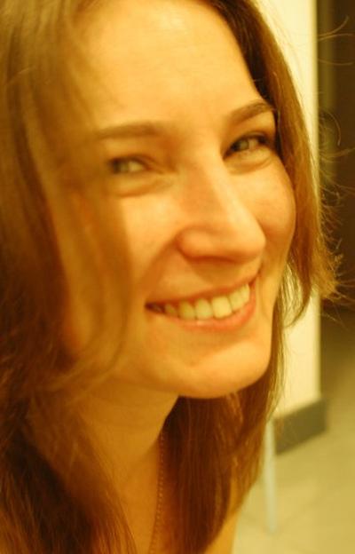 Anna Privalova, Saint Petersburg