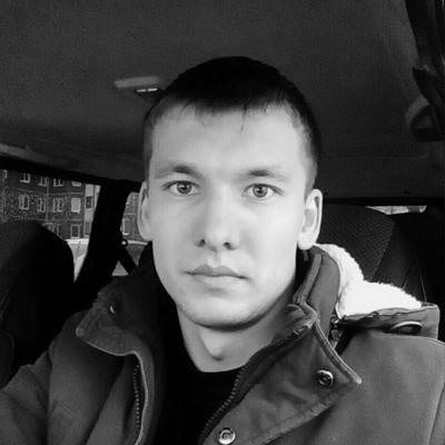 Руслан Пикулев, Пермь