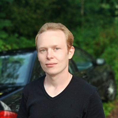Александр Гавриленко, Ашукино