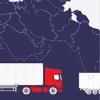 Перевозка негабаритных грузов тралами Москва
