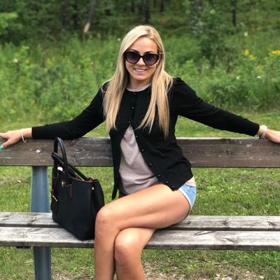 Olesja Kuzmina-Bacenskiene, Jūrmala