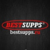 """Спортивное питание """"BestSupps"""""""