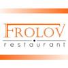 """Ресторан """"FROLOV"""""""