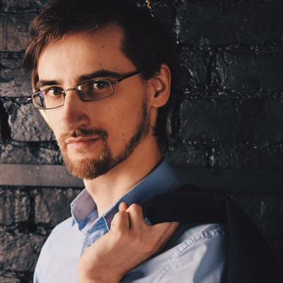 Сергей Благодатских, Санкт-Петербург