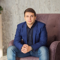 ДмитрийДверис