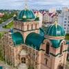 Свято-Троицкий храм г. Бреста