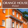 Orange House Отель Москва