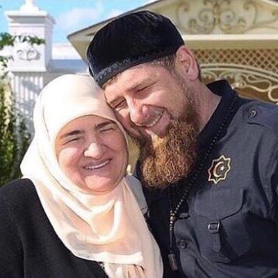 Рамзан Кадыров, Грозный