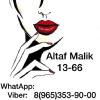 Altaf Malik 13-66