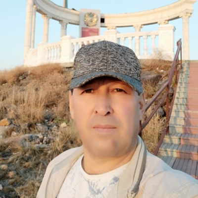 Ерлан Маркабаев, Усть-Каменогорск