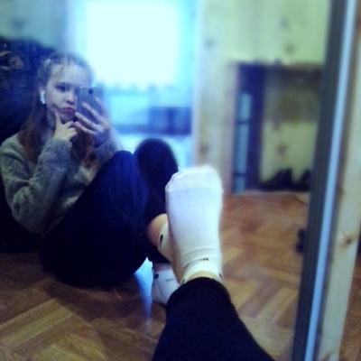 Лиза Уткина, Глазов