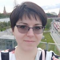КатеринаТрубинова