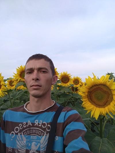 Коля Гайморот, Полтава
