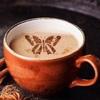 Трафарети для кави coffee