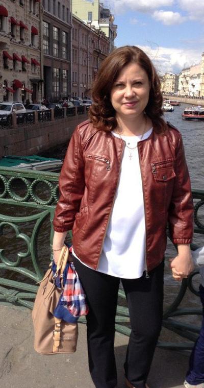 Наталья Волоскова, Омутнинск