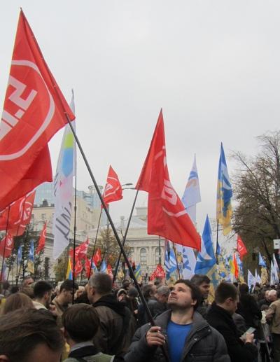 Иван Чухрай, Харьков
