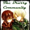 [The Drarry Community] 16+