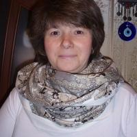 ГалинаСороколетова