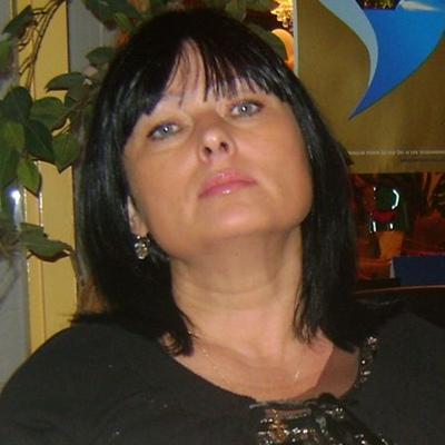 Марина Мирова, Москва