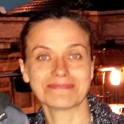 Galina Zhuravleva, Saint Petersburg