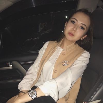 Жанара Бейсембаева, Нур-Султан / Астана