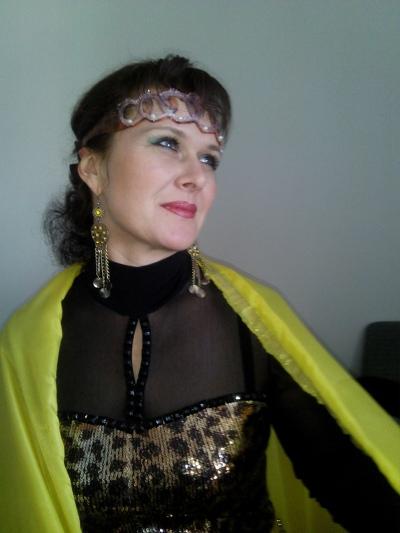 Виктория Журавлёва