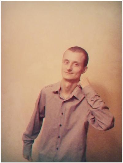 Артём Лактионов, Запорожье